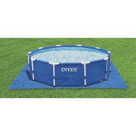 Подложно фолио за сглобяеми и надуваеми басейни