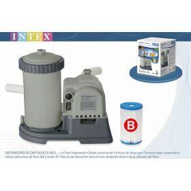 Филтрационна помпа INTEX 28634