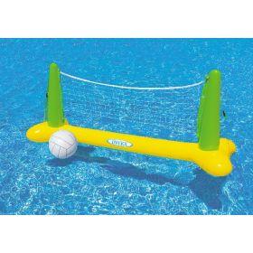 Надуваема волейболна мрежа INTEX