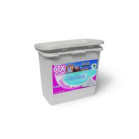 Бързоразтворим хлор CTX 200 гранули - 1 кг