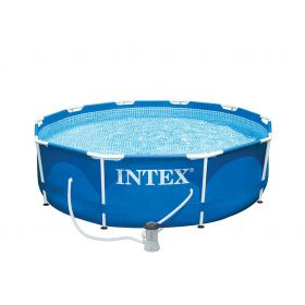 Басейн INTEX Metal Frame 305x76 см