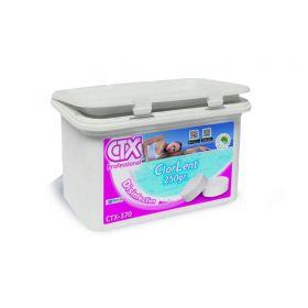 Бавноразтворим хлор CTX 370 таблетки- 1 kg