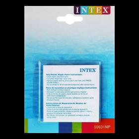 Лепенки за винил INTEX